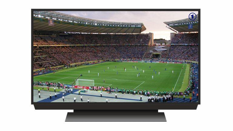 Unterhaltung im Fernsehen